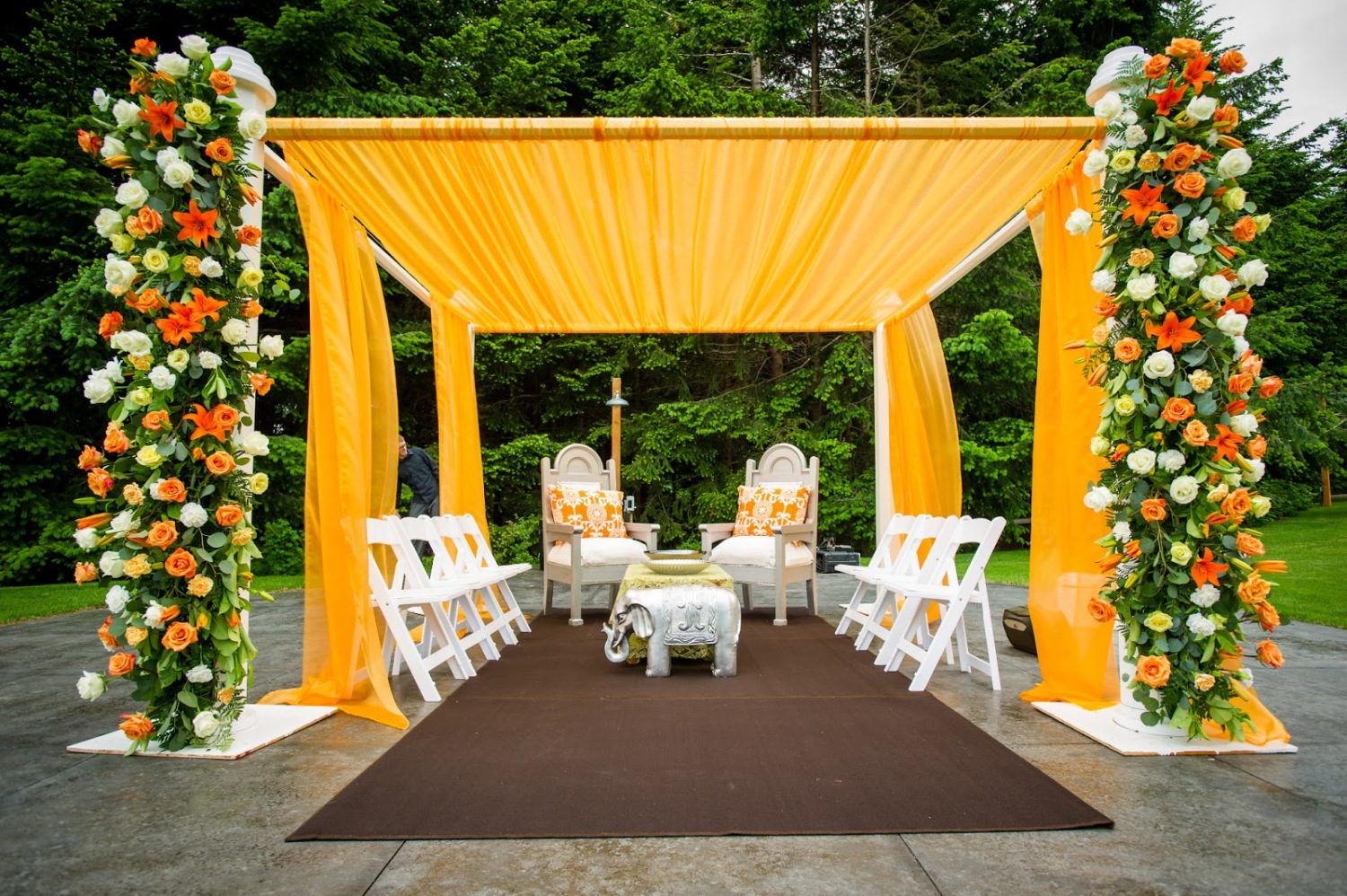 decoration-Atham Flowers and Events